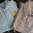 NWT OLD NAVY POLO SHIRT TOP  WRINKLE RESISTANT BOY GIRL