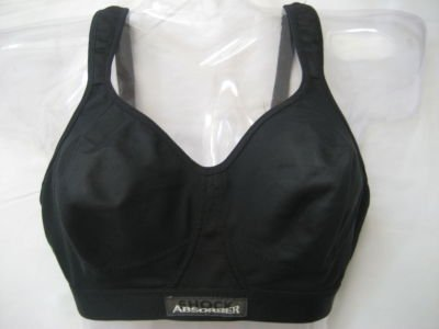 NEW SHOCK ABSORBER FIRM MULTIWAY YOGA SPORT SUPPORT BRA
