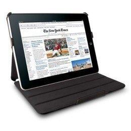 Technocel Leather Folio Tablet iPad TABLET Case Stand