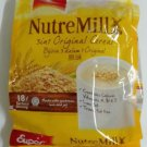 SUPER NUTREMILL 3-in-1 Instant Cereal Drink 18 satches x 30G FREE SHIPPING