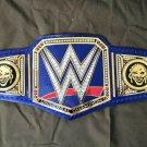 Blue Universal Replica Championship Belt