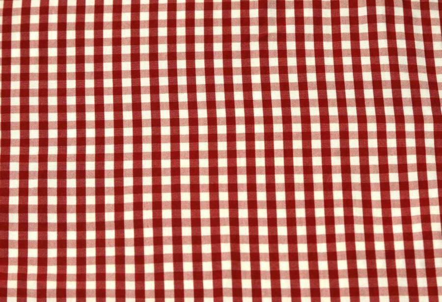 Men's Hickey Freeman Shirt Check Print Size L