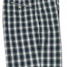 Mens Ralph Lauren Polo Tartan Plaid Shorts Size 34