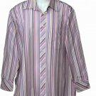 Men's Ted Baker Dress Shirt Size 16.5 X 32/33