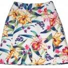 Women's Selfridge's London Floral Skirt Size 2