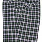 Mens Ralph Lauren Polo Shorts Plaid Slim GI Fit Size 42