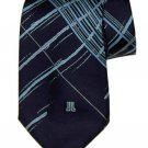 Vintage Lanvin Paris Silk Tie 1970s Men's