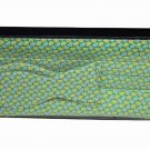 Vineyard Vines Silk Bowtie and Cummerbund Set Lemon Lime Men's