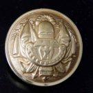 Mens Vintage Kingsley Blazer or Coat Button Gold Shank