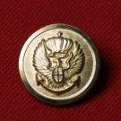 One Mens Jos A Bank Blazer Button Gold Brass Crown Eagle Anchor