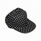 Disney for Primark Mickey Mouse Cap Hat Cotton Black White One Size Adjustable Men's