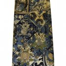 Liberty of London Tana Lawn English Silk Tie Floral Men's