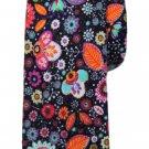 Tresanti Tie Cotton Floral Multicolor Men's