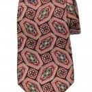 Vintage Liberty of London Tie Floral Silk Men's Long