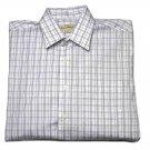 Tommy Bahama Dress Shirt Men's Size 15.5 X 34/35