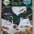 Homegrown Kitchen Gifts Cross Stitch Pattern Booklet