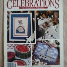 Celebrations to Cross Stitch and Craft Magazine Summer 1991