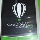 CorelDraw Graphics Suite X8, Full Version LifeTime Activation , Instand Download