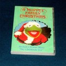 A Muppet Family Christmas DVD / The Christmas Toy - 2 Classic Shows