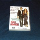 Classic Film - The Thief Who Came To Dinner On DVD (1973) Ryan O'Neal - Jacqueline Bisset