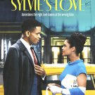 Sylvie's Love DVD (2020 Film) Tessa Thompson - Nnamdi Asomugha - Eva Longoria
