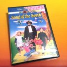 Disney Classic - Song Of The South Film On DVD {1946} Special Edition - Br'er Rabbit - James Baskett