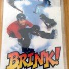 Brink! DVD - Erik Von Detten - Sam Horrigan - Christina Vidal - 1998 Classic Film