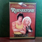 Rhinestone + A Smoky Mountain Christmas DVD - Sylvester Stallone - Dolly Parton