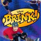 Brink! - Erik Von Detten DVD - 1998 Classic Film - Rollerblading / Inline Skating / Soul Skaters