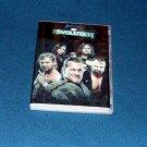 Revolution - All Elite Wrestling DVD - AEW -  Chris Jericho - Jon Moxley