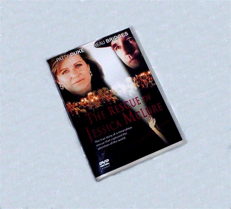 Everybody's Baby: The Rescue of Jessica McClure DVD (1989) Patty Duke - Beau Bridges