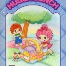 The Hugga Bunch DVD (1985 Movie) Gennie James - Natalie Masters - Childrens Classic