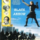 Black Arrow 1985 Film On DVD - Donald Pleasance - Oliver Reed - Benedict Taylor