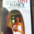 For the Love of Nancy (1994 DVD) Jill Clayburgh - Tracey Gold