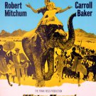 Mister Moses On DVD - Classic 1965 Film - Mr Moses - Robert Mitchum - Carroll Baker