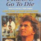 Where Pigeons Go to Die DVD (1990) Michael Landon - Art Carney - Classic Film