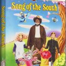 Song Of The South 1946 Classic Disney DVD - Bobby Driscoll - James Baskett