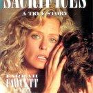 Small Sacrifices DVD (1989) Farrah Fawcett - Ryan O'Neal (Diane Downs)