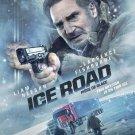 The Ice Road DVD - Liam Neeson - Laurence Fishburne