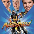 Motocrossed  {2001 DVD}  Alana Austin - Riley Smith - Mary-Margaret Humes