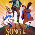 Song Of The South {1946 DVD}  75th Anniversary Edition - Bobby Driscoll - James Baskett