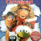 A Muppet Family Christmas DVD  Includes The Christmas Toy - 2 Classic Shows