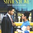Sylvie's Love DVD {2020} Eva Longoria - Tessa Thompson - Nnamdi Asomugha