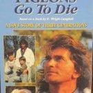 Where Pigeons Go to Die DVD {1990} Michael Landon - Art Carney - Classic Film