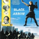 Black Arrow 1985 Film On DVD - Donald Pleasance - Oliver Reed - Benedict Taylor