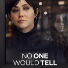 No One Would Tell  On DVD + A Cry for Help: The Tracey Thurman Story - Domestic Violence Films
