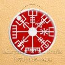 12mm x 6 Inch Long Handmade Custom Mosaic Pin Inlay Nordic Knife and Jewellery Making - MCC020
