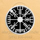 12mm x 6 Inch Long Handmade Custom Mosaic Pin Inlay Nordic Knife and Jewellery Making - MCC019