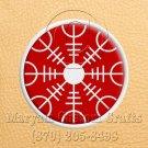12mm x 6 Inch Long Handmade Custom Mosaic Pin Inlay Nordic Knife and Jewellery Making - MCC018