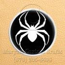 12mm x 6 Inch Long Handmade Custom Mosaic Pin Inlay Spider Knife and Jewellery Making - MCC007